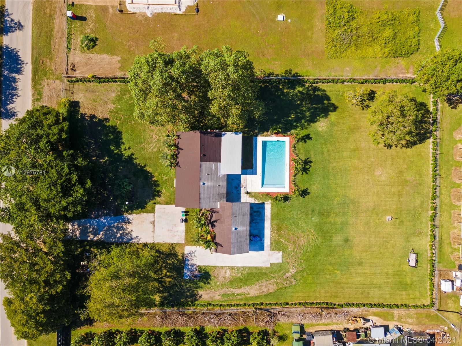 21411 SW 248th St, Homestead, FL 33031 - #: A10975781