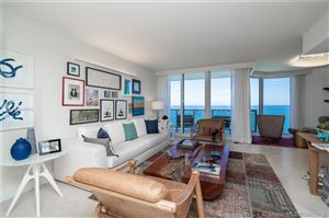 Photo of 19333 Collins Ave #2705, Sunny Isles Beach, FL 33160 (MLS # A10649782)