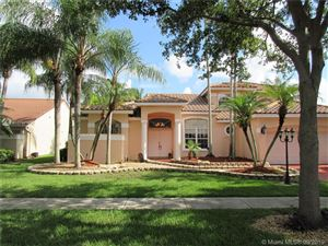 Photo of Listing MLS a10737782 in 10835 Richmond Pl Cooper City FL 33026