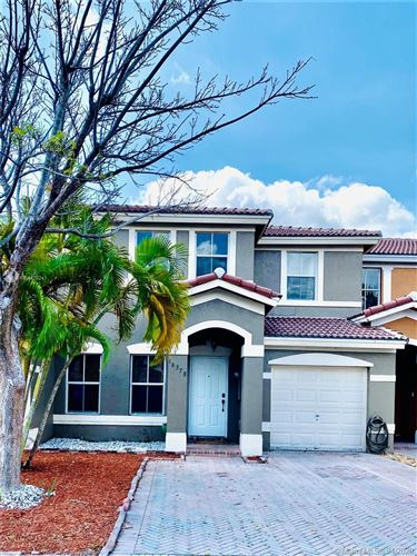Photo of Listing MLS a10844782 in 16378 SW 48th Ter Miami FL 33185