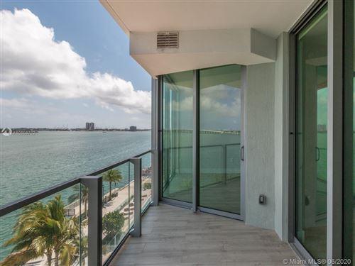 Photo of Listing MLS a10858782 in 2900 NE 7th Ave #406 Miami FL 33137