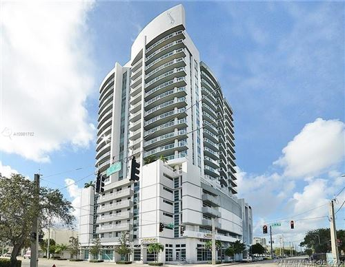 Photo of 315 NE 3rd Ave #1504, Fort Lauderdale, FL 33301 (MLS # A10981782)
