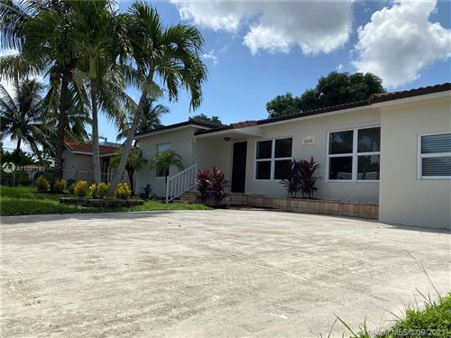 Photo of 3884 NW 2nd St, Miami, FL 33126 (MLS # A11097782)