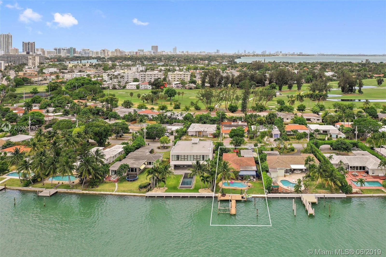 315 N Shore Dr, Miami Beach, FL 33141 - #: A10673782