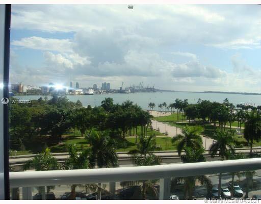 50 Biscayne Blvd #807, Miami, FL 33132 - #: A11027782