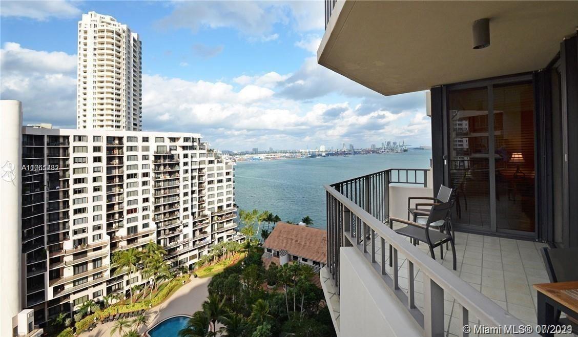 520 Brickell Key Dr #A1600, Miami, FL 33131 - #: A11065782