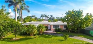 Photo of Listing MLS a10509783 in 1331 99th St Bay Harbor Islands FL 33154