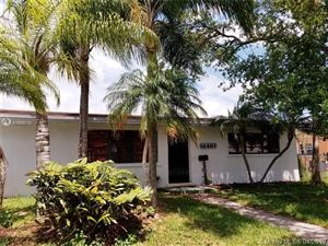 Photo of Listing MLS a10656783 in 14461 SW 285th St Homestead FL 33033