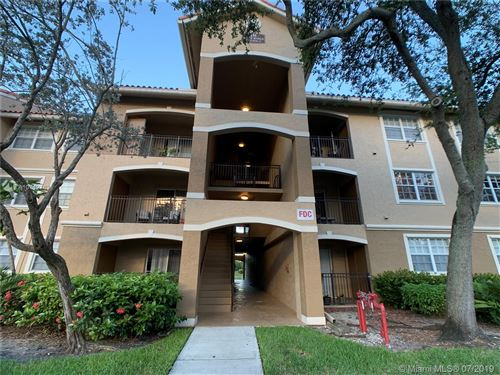 Photo of 151 SW 117th Ave #9106, Pembroke Pines, FL 33025 (MLS # A10712783)