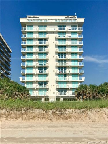 Foto de inmueble con direccion 9499 Collins Ave #510 Surfside FL 33154 con MLS A10717783