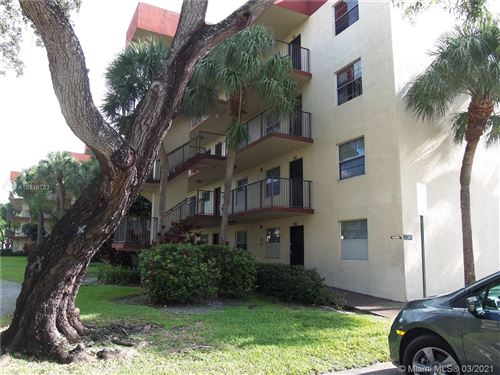 Photo of 3361 NW 47th Ter #134, Lauderdale Lakes, FL 33319 (MLS # A10918783)