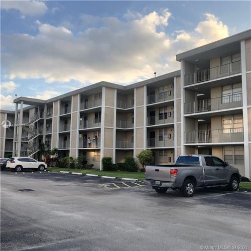 Photo of 2999 NW 48th Ave #251, Lauderdale Lakes, FL 33313 (MLS # A11030783)