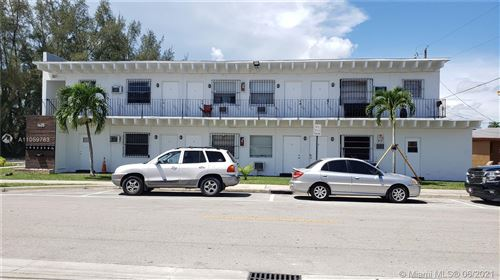 Photo of 1405 NW 2nd Ct #1-8, Florida City, FL 33034 (MLS # A11059783)