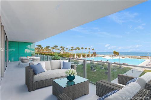 Photo of 360 Ocean Dr #202S, Key Biscayne, FL 33149 (MLS # A11089783)