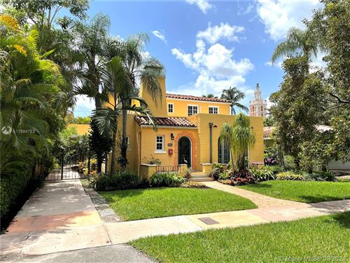 Photo of 1042 Catalonia Ave, Coral Gables, FL 33134 (MLS # A11094783)