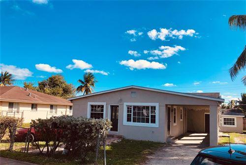 Photo of 1174 NW 101st St, Miami, FL 33150 (MLS # A11111783)