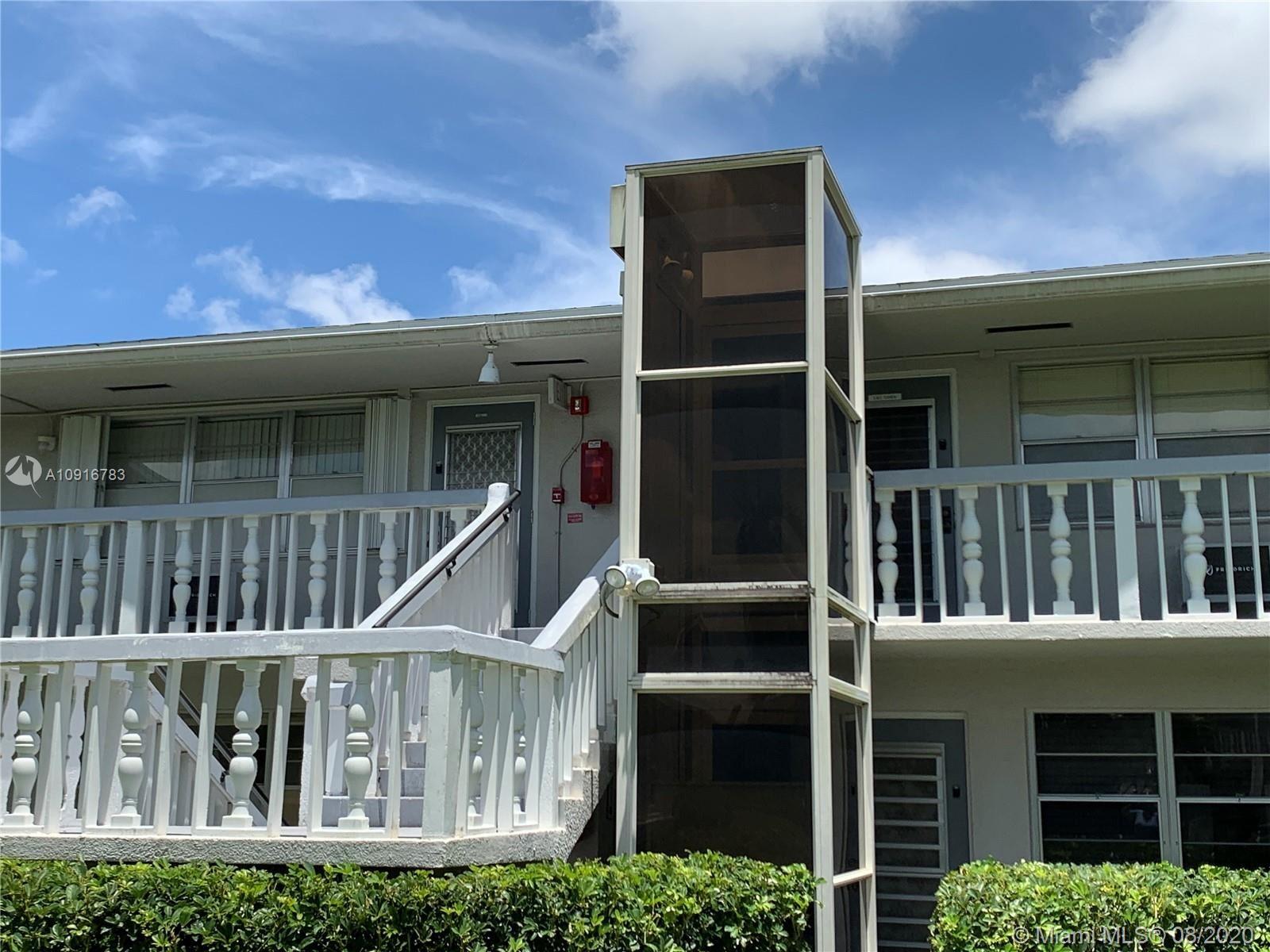 209 Farnham I #209, Deerfield Beach, FL 33442 - #: A10916783