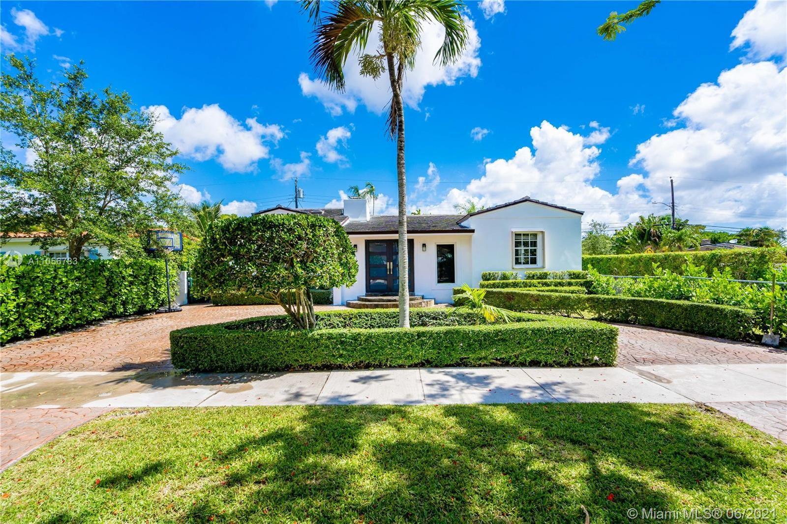 4501 SW 14th St, Miami, FL 33134 - #: A11056783