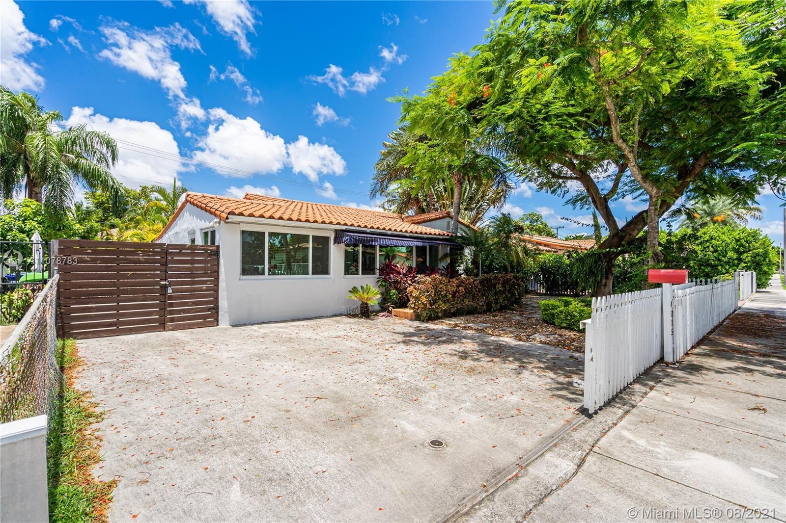 4015 NW 4th Ter, Miami, FL 33126 - #: A11078783