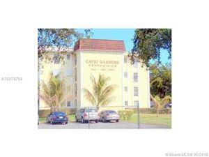 Photo of 11925 NE 2nd Ave #B407, North Miami, FL 33161 (MLS # A10478784)