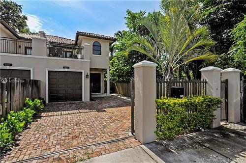 Photo of 2935 Virginia St #2935, Miami, FL 33133 (MLS # A10804784)