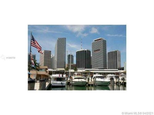 Photo of 50 BISCAYNE #2510, Miami, FL 33132 (MLS # A10900784)