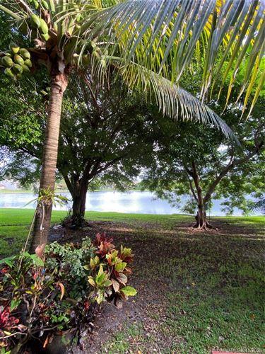 Photo of 9357 Fontainebleau Blvd #D104, Miami, FL 33172 (MLS # A10939784)