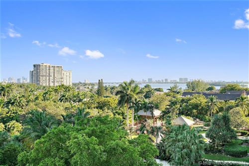 Photo of 1000 Quayside Ter #1403, Miami, FL 33138 (MLS # A10985784)