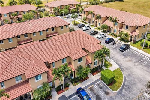 Photo of 12030 SW 268th St #58, Homestead, FL 33032 (MLS # A11030784)