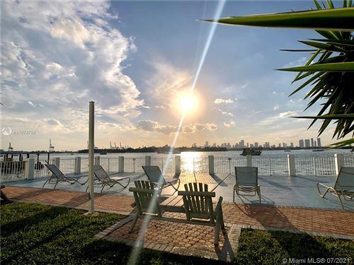 Photo of 1250 West Avenue #10B, Miami Beach, FL 33139 (MLS # A11074784)