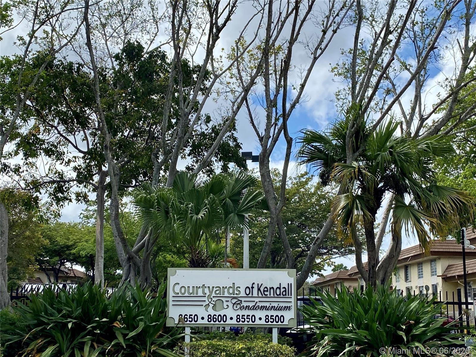 8500 SW 109 Ave #6-205, Miami, FL 33173 - #: A10838784