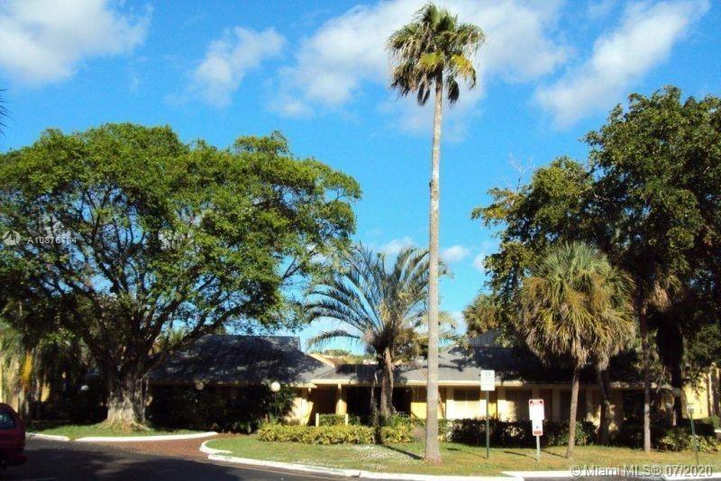 4545 Treehouse Ln #D, Tamarac, FL 33319 - #: A10876784