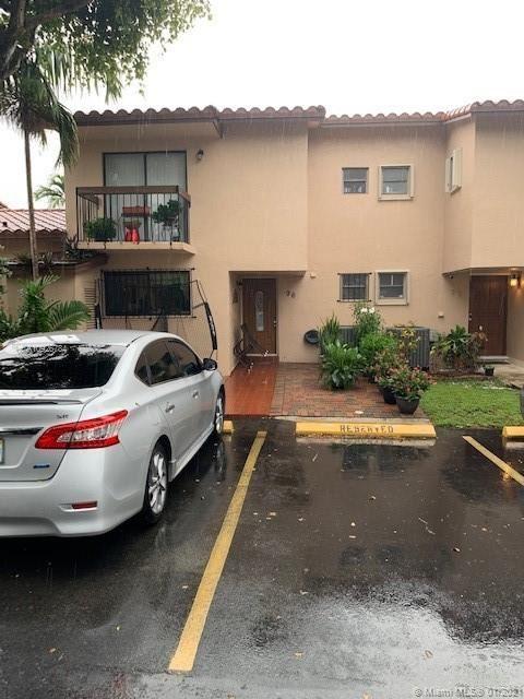 3820 SW 79th Ave #96, Miami, FL 33155 - #: A10926784
