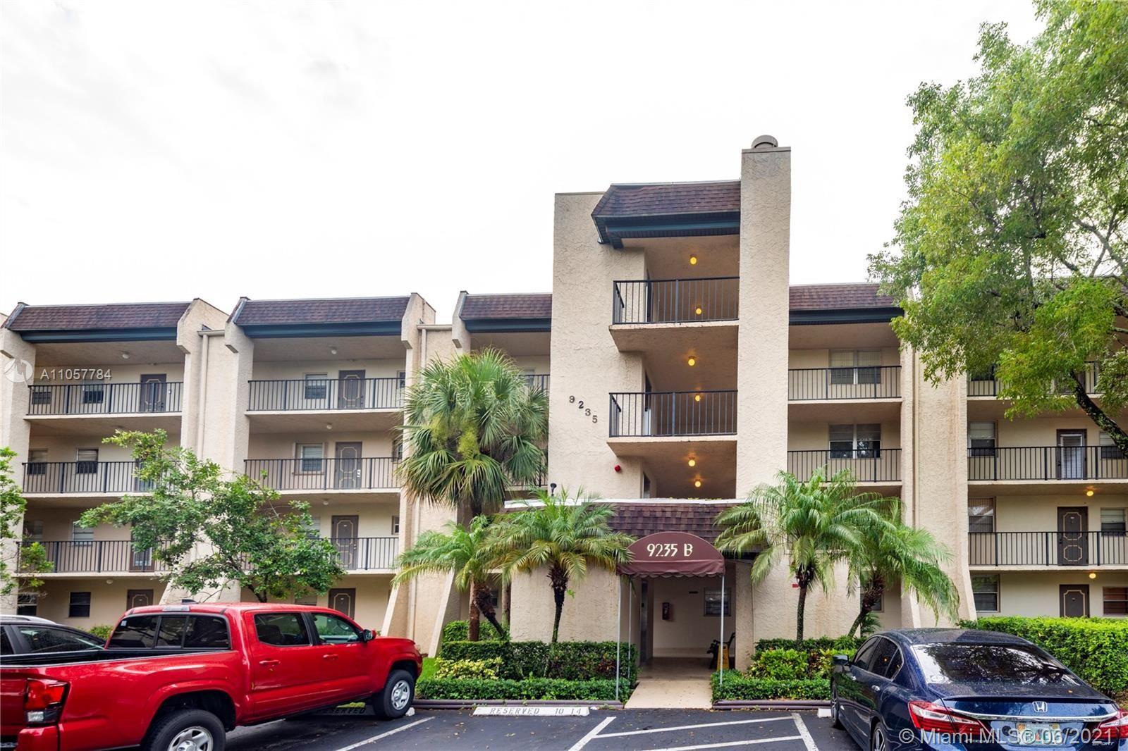 9235 Lagoon Place #411, Davie, FL 33324 - #: A11057784