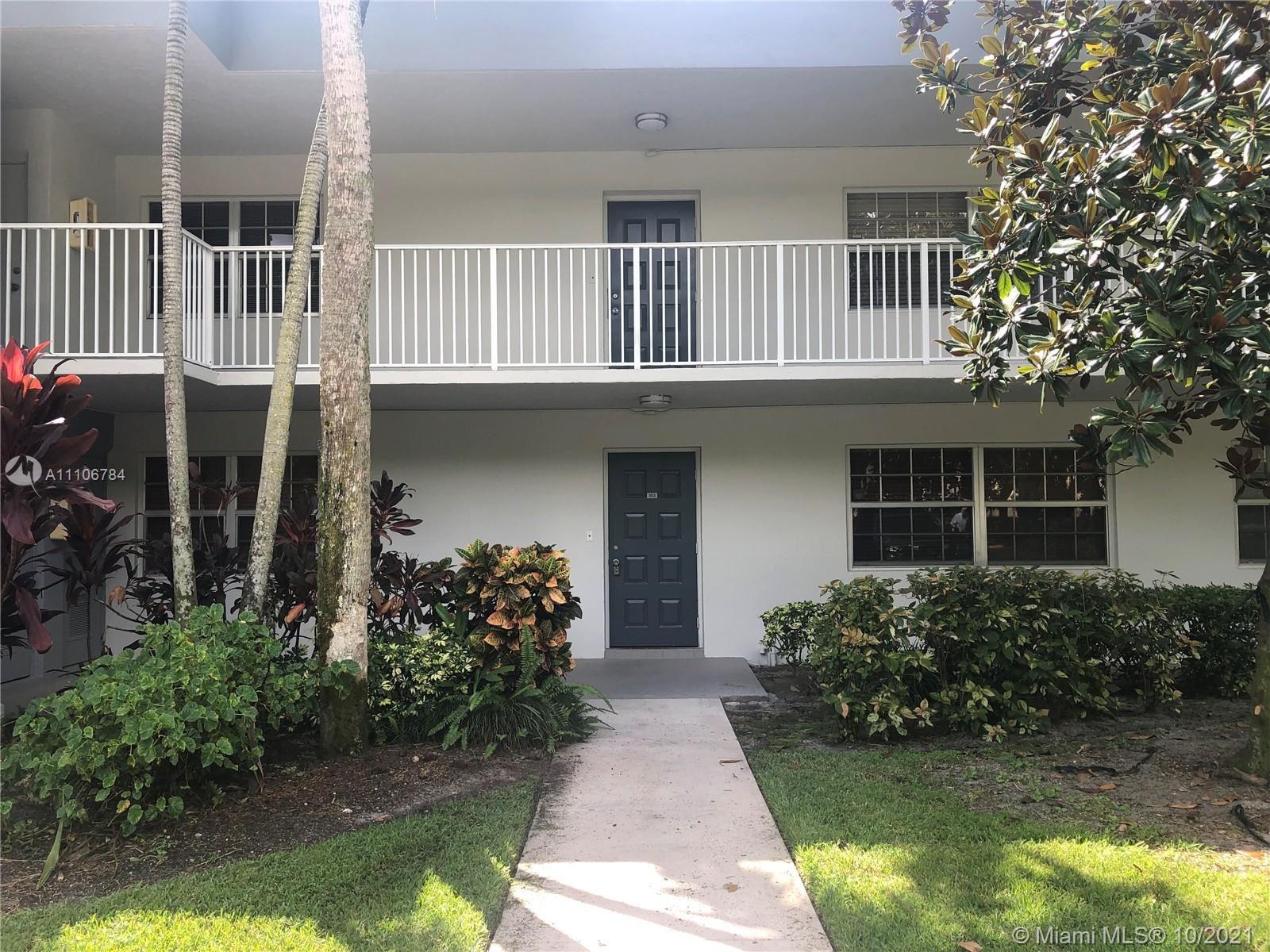 4280 Oaks Ter #103, Pompano Beach, FL 33069 - #: A11106784