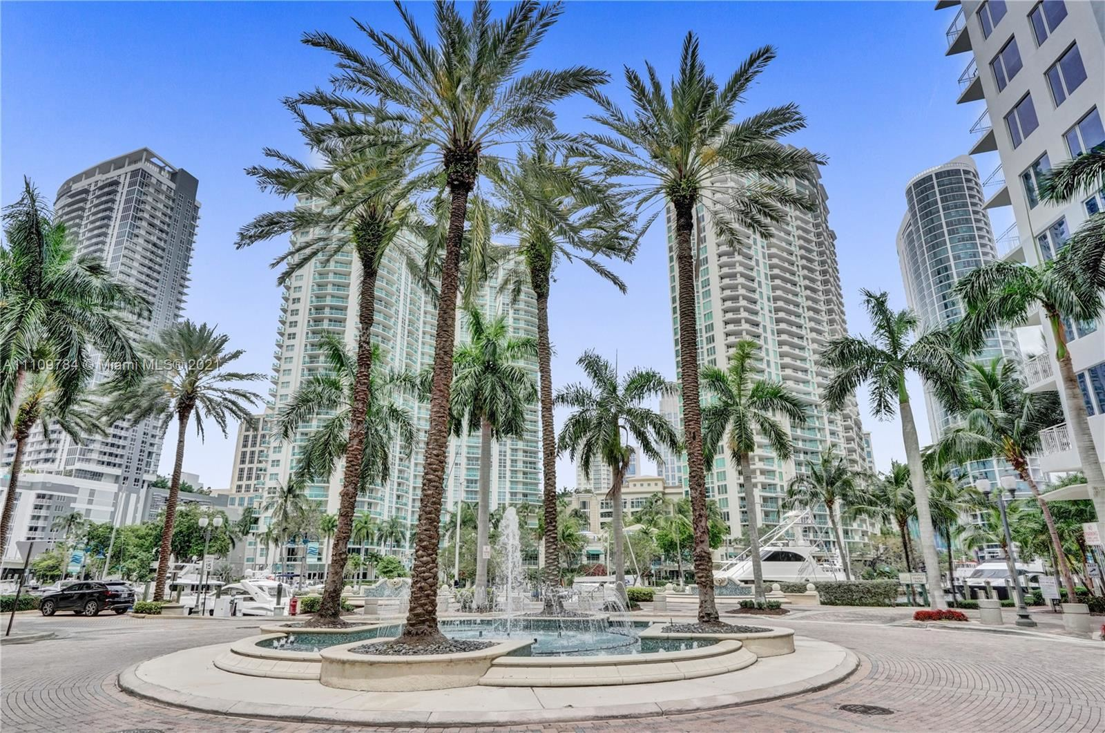 Photo of 520 SE 5th ave #1202, Fort Lauderdale, FL 33301 (MLS # A11109784)