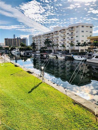 Photo of 3522 NE 171 STREET #204, North Miami Beach, FL 33160 (MLS # A10983785)
