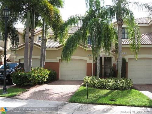 Photo of 4030 Peppertree Dr, Weston, FL 33332 (MLS # A10989785)