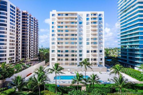 Photo of 10185 Collins Ave #PH20, Bal Harbour, FL 33154 (MLS # A11055785)