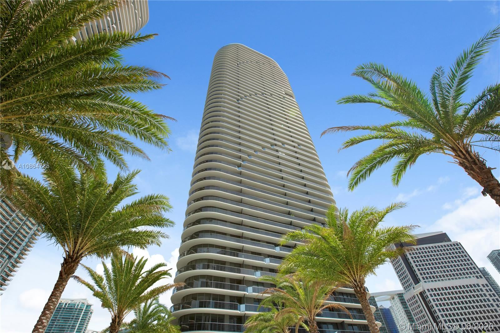 801 S Miami Ave #2709, Miami, FL 33130 - #: A10864785