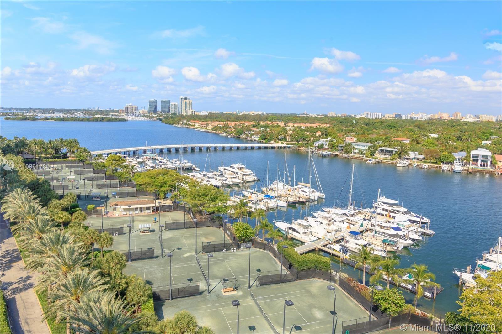 3 Grove Isle Dr #C1210, Miami, FL 33133 - #: A10961785