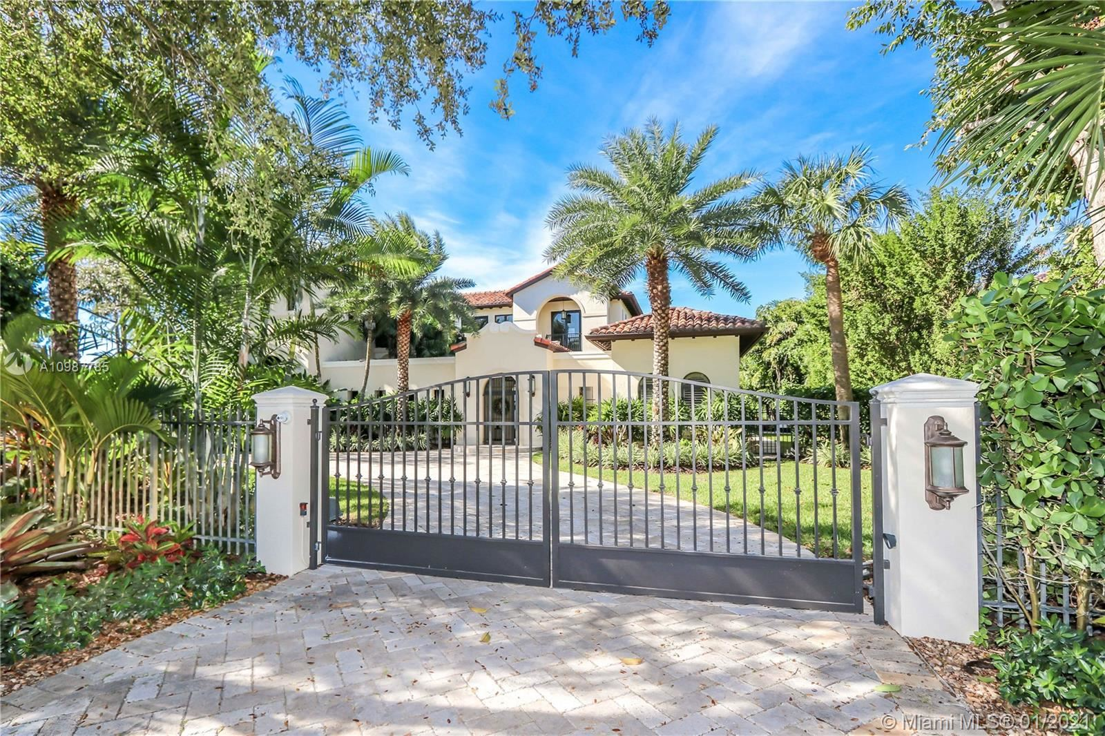 9580 SW 67th Ave, Pinecrest, FL 33156 - #: A10987785