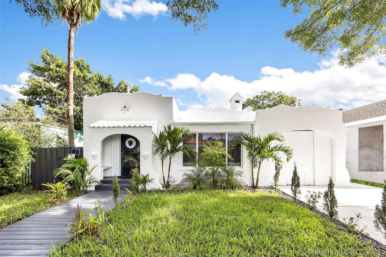 729 NW 47th St, Miami, FL 33127 - #: A11066785