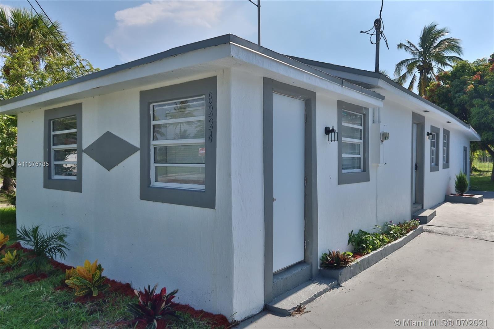 Photo of 8224 NW 1st Pl, Miami, FL 33150 (MLS # A11076785)
