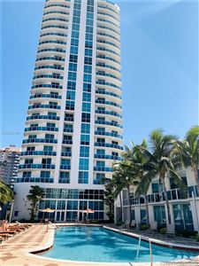 Photo of 1945 S Ocean Dr #411, Hallandale, FL 33009 (MLS # A10565786)