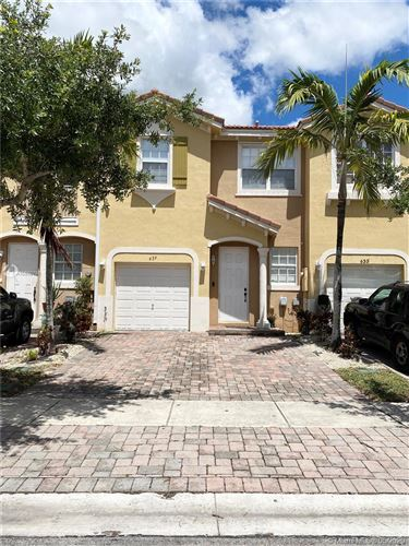 Photo of Listing MLS a10860786 in 639 NE 21st Ave #0 Homestead FL 33033