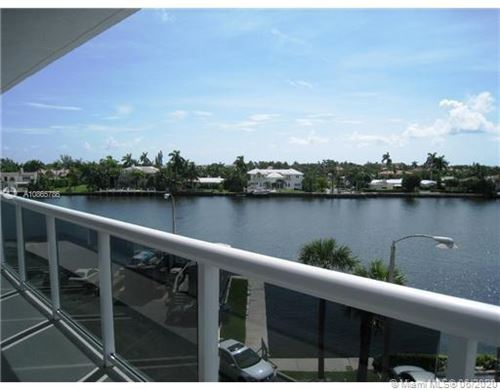 Photo of Listing MLS a10865786 in 20515 E Country Club Dr #446 Aventura FL 33180