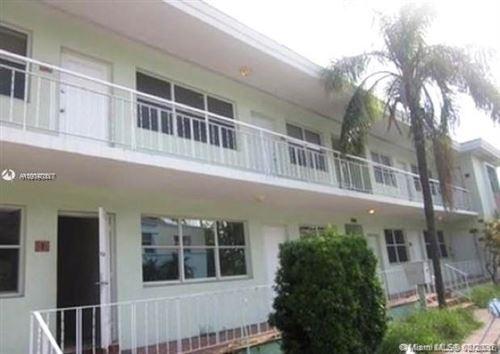 Photo of Miami Beach, FL 33139 (MLS # A10904786)