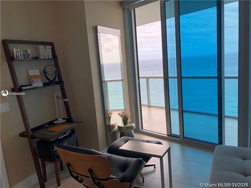 Photo of 17001 Collins Ave #3107, Sunny Isles Beach, FL 33160 (MLS # A11007786)