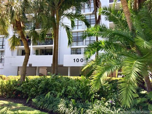 Photo of 100 Ocean Lane Dr #405, Key Biscayne, FL 33149 (MLS # A11036786)
